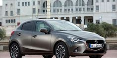 Presentation MAZDA 2 2015: Reviews & SPecs | World Cars Info