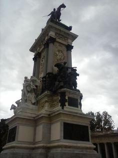 Estatua ecuestre 1.