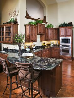 First impressions are important neutral colors and for Flooring or cabinets first