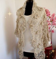 Josephine Crochet Sh