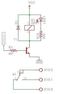 simple temperature sensor diode 1n4148 pinterest rh pinterest com
