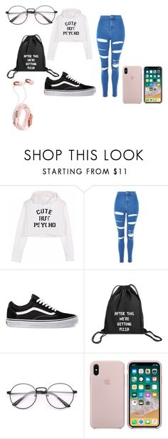 """""""hipster"""" by chyncast on Polyvore featuring Topshop"""