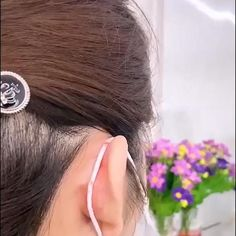 Wearing a face mask can be cumbersome and can even be painful around the ears if worn for an extended period of time. Introducing silicone ear cushions, the ingenious face mask accessory that allows the wearer to work comfortably. Ear cushions were designed with maximum comfort in mind – they are light weight and made with extra soft silicone material that are as soft as a person's ear lobes. #facemask #selfcare #well-being #gadget #coolgadget Cool Gadgets, Health Care, Period, Cushions, Ear, Cool Stuff, Knives, Throw Pillows, Toss Pillows