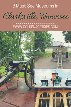 Incredibly Incredbly If you are looking at what to do in Clarksville, Tennessee, consider visiting t. Nashville Vacation, Tennessee Vacation, Clarksville Tennessee, Travel Usa, Travel Tips, Family Adventure, Museums, Trip Planning, Travel Inspiration