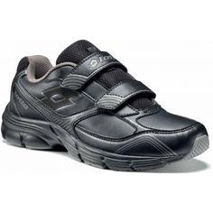 Încălțăminte de bărbați pentru timp liber - Lotto ANTARES VII LTH - 1 Reebok, Adidas, Nike, Sneakers, Shoes, Fashion, Tennis, Moda, Slippers