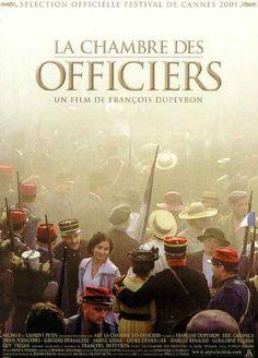 2002 LA CHAMBRE DES OFFICIERS