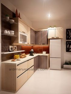 Dapur Kering