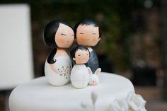 Batizado + Casamento <3