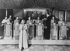 "1940-1941: Jazz. Considered ""Entartete Musik"" by the Nazis, but not forbidden. Øivind Berghs Bristolorkester, Hotel Bristol, Oslo"