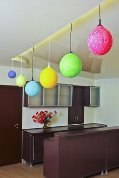 What a fabulous way to brighten up my kitchen