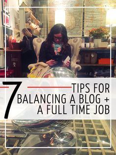 Venus Trapped in Mars // Lifestyle + Sports Blog // Dallas: 7 Tips for Balancing a Blog + A Full Time Job