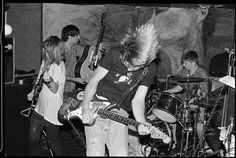 PCP Radio Show – Especial Sonic Youth