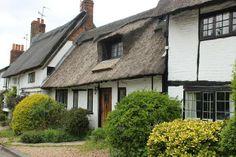 Wendover #Village #UK