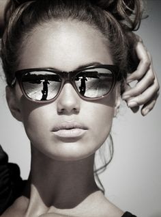 ⏅ ⚓ i Love! mirrored sunglasses