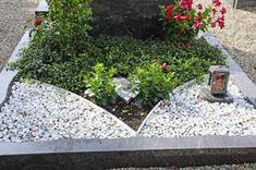 Grabgestaltung mit Kies: Möglichkeiten & wichtige Hinweise im Überblick