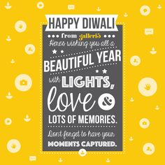 galleri5 wishes everyone a very happy Diwali!  Light it up and don't forget to capture your best moments!  Give us a hi five at rahul@galleri5.com to get an invite to our Android app