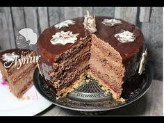 ÇİKOLATALI YAŞPASTA (lezzetli sabit bir Kremadir tüm pastalarda kullanabilirsiniz)▪Masmavi3mutfakta▪ - YouTube