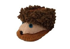Zooties Baby Boy's Hedgehog Sheep's Wool Baby Booties 0-12 Months Amazon.com http://www.amazon.com/dp/B00OM9LSGA/ref=cm_sw_r_pi_dp_epb3ub0EQTKYZ