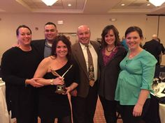 The Armstrong Burns & Company Home Selling Team was recognized last night as the Number One Team at Coldwell Banker Heart of America and in Bloomington-Normal! Here are John, Noelle, Kami, April, Derek and Krista accepting the prestigious Eagle Award on behalf of the team. Thank you to all of our amazing clients that made this possible! 2/5/15