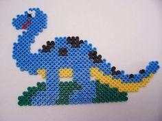"""Midi Beads.  Hama """"Dino-World"""" Boxed Set No.3410"""