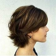 15 Short Haircuts with Layers | Short Hairstyles 2016 ...