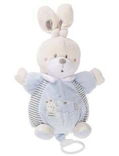 Peluche musicale 'lapin'                                                                                                           ...