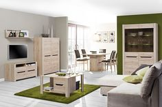 DESJO SZYNAKA Living room furniture set. It has simple but good modern minimalist design. Polish Szynaka Modern Furniture Store in London, United Kingdom #furniture #polish #szynaka #livingroom