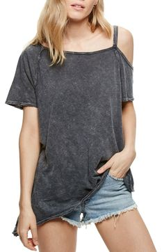 Main Image - Free People Coraline Tee