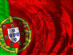 Portugal, Portugal, Portugal....
