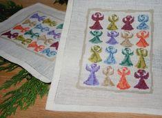 The Art of Cross Stitch Design Cross Stitching, Cross Stitch Embroidery, Embroidery Patterns, Cross Stitch Designs, Cross Stitch Patterns, Free Cross Stitch Charts, Free Charts, Cross Stitch Angels, Needlepoint