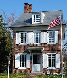 home of william penn - Google Search