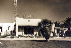 KOY Radio at 12th St and Camelback - surrounded by orange groves in the early 50s.  This lead to me and my radio, late night, scratchy AM, discovering Rock and Roll. - not so much on KOY but from those high wattages stations out of the midwest, and the Border Busters broadcasts out of Tijuana and Juarez