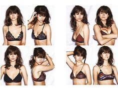 Bralettes baby! #lovestories #bralette #love #new #collection #lingerie