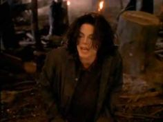 we need to love our earth and take care of it...  Earth Song. Michael Jackson, inspirational