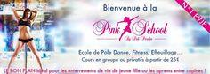 Bienvenue à la Pink School, école N°1 des enterrements de vie de jeune fille à Paris !