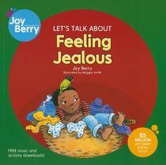 Let's Talk About Feeling Jealous by Joy Berry http://www.amazon.com/dp/1605772232/ref=cm_sw_r_pi_dp_J5uYtb093329AEN6