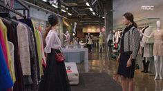 Lee Da Hae, Lee Dong Wook, Hotel King, Korean Drama Movies, Former President, Kdrama, Closets, History, Fashion