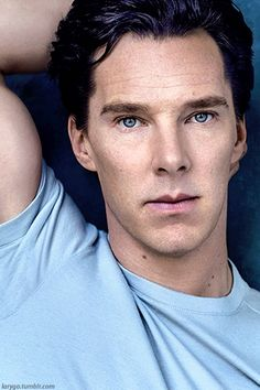 "larygo: "" Cover Story: The Mind-Bending Benedict Cumberbatch 
