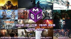Right now you can vote for the Game of The Year 2016 on MGL in this first round f voting. Is your game featured here on the nominations? Find out now.