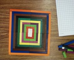 Cuisenaire Rod games and ideas. Some I already use, some are new, all are great!
