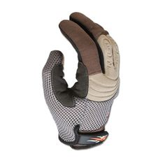 The Shooter Glove from Sitka was designed with bow hunters and technical shooters in mind. The glove is form fitting and highly breathable
