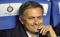 Jose Mourinho ♥