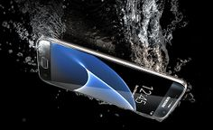 How to Setting Samsung Galaxy S7 Underwater http://bestvphones.blogspot.com/