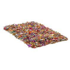 dCor design Teppich Baleno in Bunt & Reviews von dCor design | Wayfair.de