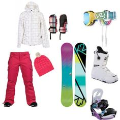 snowboard outfits - Google Search