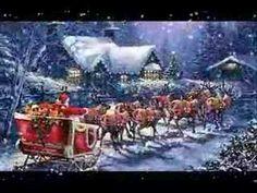 """Christmas"" - Backstreet Boys"