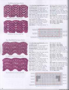 Vogue Knitting International - Holiday 2014 - 紫苏 - 紫苏的博客