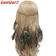 What's in it for me @Gem's Daily Store - Bohemian Feather ... Check it out here! http://gemsdailystore.com/products/bohemian-feather-headband-hippie-headdress-hair-accessories-1pc-23?utm_campaign=social_autopilot&utm_source=pin&utm_medium=pin.