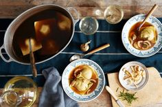 A Recipe For Maultaschen, Classic German Comfort Food