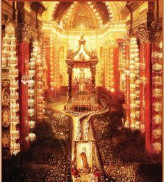 The Vatican, St. Catholic Art, Catholic Saints, Roman Catholic, Papa Pio Xi, Vatican City Rome, St Peters Basilica, Religious Pictures, Santa Teresa, Cathedral Church